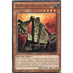 Rempart Koa'ki Meiru  (R) [BP03]