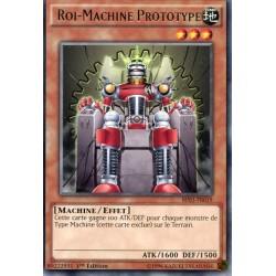 Roi-Machine Prototype  (R) [BP03]