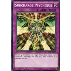 Surcharge Psychique  (C) [BP03]