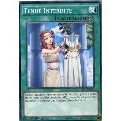 Tenue Interdite  (C) [BP03]