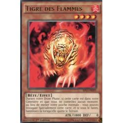 Tigre des Flammes  (R) [BP03]