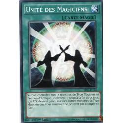 Unité des Magiciens  (C) [BP03]