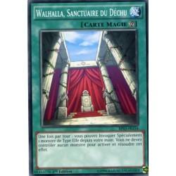 Walhalla, Sanctuaire du Déchu  (C) [BP03]