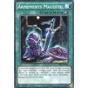 Armements Maudits  (C) [BP03]
