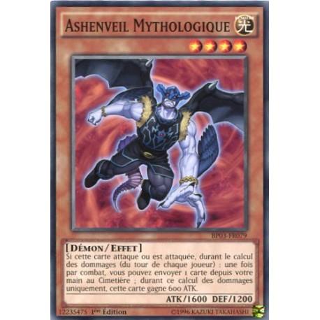 Ashenveil Mythologique  (C) [BP03]