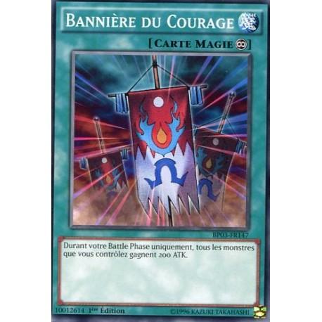 Bannière du Courage  (C) [BP03]