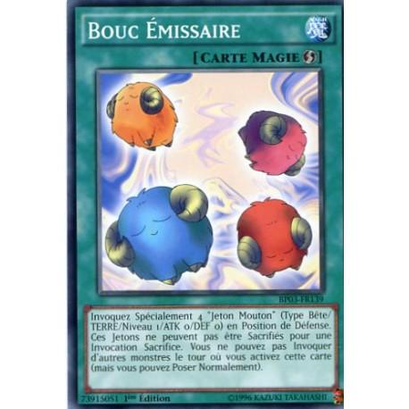 Bouc Émissaire  (C) [BP03]