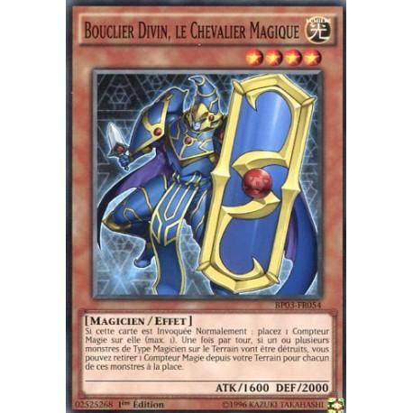 Bouclier Divin, le Chevalier Magique  (C) [BP03]