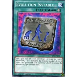 Evolution Instable  (C) [BP03]