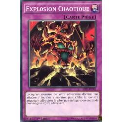 Explosion Chaotique  (C) [BP03]