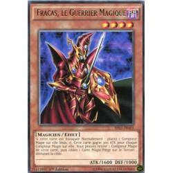 Fracas, le Guerrier Magique  (R) [BP03]