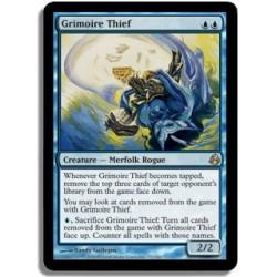 Bleue - Voleur de Grimoire (R)