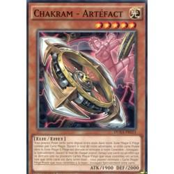 Chakram - Artéfact (C) [DUEA]