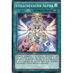 Stellchevalier Alpha (C) [DUEA]