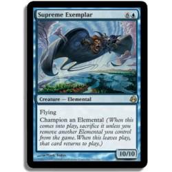 Bleue - Exemplaire Suprême (R)