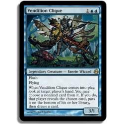 Bleue - Clique Vendilion (R)