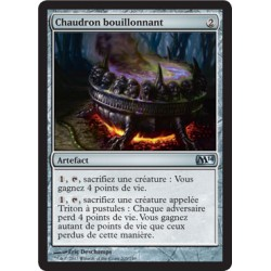 Artefact - Chaudron bouillonnant (U) [M14] FOIL