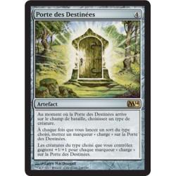 Artefact - Porte des Destinées (R) [M14] FOIL