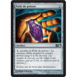 Artefact - Fiole de poison (U) [M14] FOIL