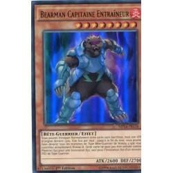 Bearman Capitaine Entraîneur (UR) [MP14]