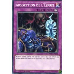 Absorption de l'Esprit (C) [MP14]
