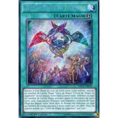 Livre de Magie du Jugement (STR) [MP14]