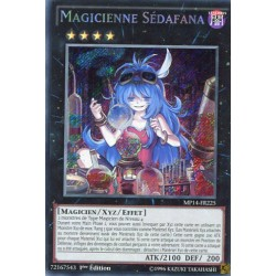 Magicienne Sédafana (STR) [MP14]