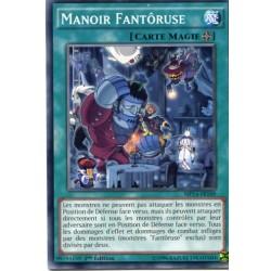 Manoir Fantôruse (C) [MP14]