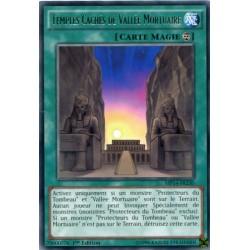 Temples Cachés de Vallée Mortuaire (R) [MP14]