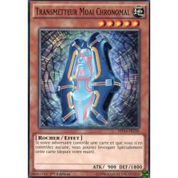Transmetteur Moai Chronomal (C) [MP14]