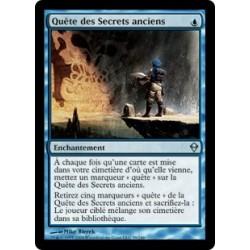 Bleue - Quête des Secrets Anciens (U)