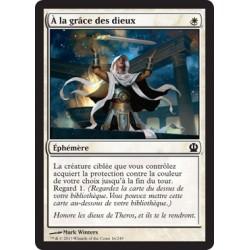 Blanche - A la grâce des dieux (C) [THS] FOIL