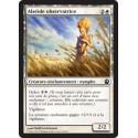 Blanche - Alséide observatrice (C) [THS] FOIL