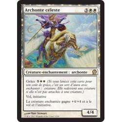 Blanche - Archonte céleste (R) [THS] FOIL