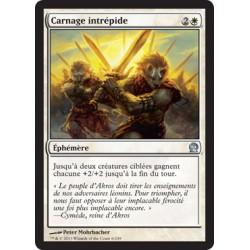 Blanche - Carnage Intrépide (U) [THS] FOIL
