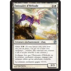 Blanche - Emissaire d'Héliode (U) [THS] FOIL