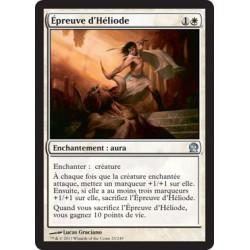Blanche - Epreuve d'Héliode (U) [THS] FOIL