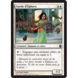 Blanche - Garde d'Éphara (C) [THS] FOIL
