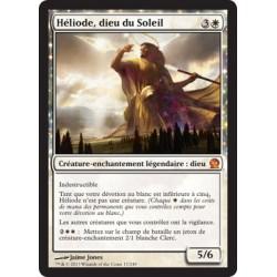 Blanche - Héliode, dieu du Soleil (M) [THS] FOIL