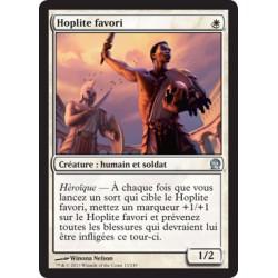 Blanche - Hoplite favori (U) [THS] FOIL