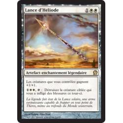 Blanche - Lance d'Héliode (R) [THS] FOIL