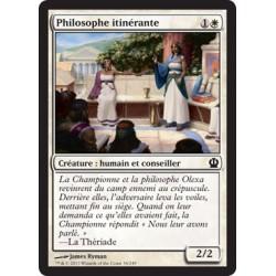 Blanche - Philosophe itinérante (C) [THS] FOIL