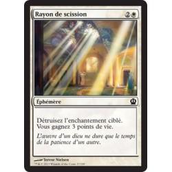 Blanche - Rayon de scission (C) [THS] FOIL