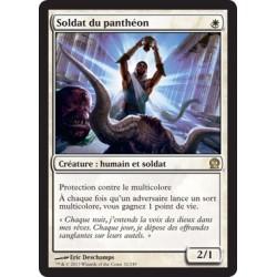 Blanche - Soldat du Panthéon (R) [THS] FOIL