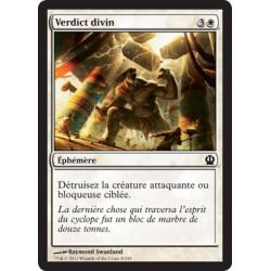 Blanche - Verdict divin (C) [THS] FOIL