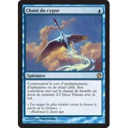 Bleue - Chant du cygne (R) [THS] FOIL