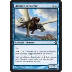 Bleue - Chimère de la côte (C) [THS] FOIL