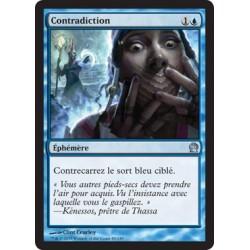 Bleue - Contradiction (U) [THS] FOIL