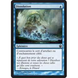 Bleue - Dissolution (C) [THS] FOIL