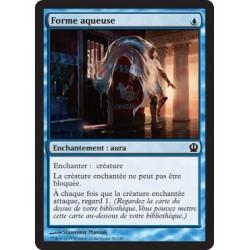 Bleue - Forme aqueuse (C) [THS] FOIL